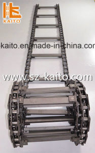 Good Stock for Vogele S1800 Conveyor Chain for Asphalt Paver in German pictures & photos