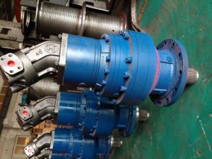 Rexroth A2FM Xial Piston Hydraulic Motor pictures & photos