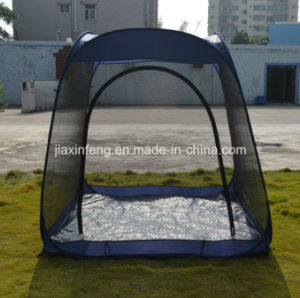 Steel Wire Screen House Pop up Tent pictures & photos