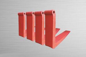 Factory Forklift Forks with Standard Ita Forks/ Shaft Forks/ Port Fork/ Mining Fork/ Folding Fork pictures & photos