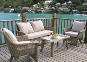 Rattan Garden Patio Outdoor Wicker Chair pictures & photos