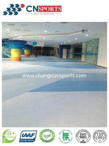 Seamless Multi-Purpose Flooring for Factory Floor pictures & photos