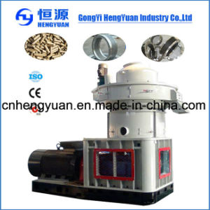 Hot Selling Sawdust Pellet Making Line pictures & photos