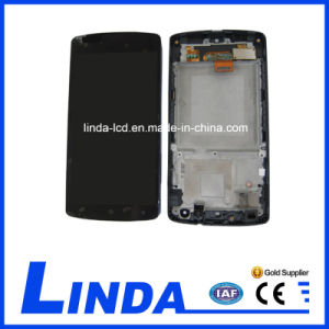 LCD with Touch Screen Assembly for LG Google Nexus 5 pictures & photos