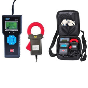 Leakage Current Monitoring Recorder (RTL-8000B) pictures & photos