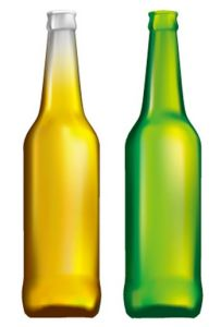 Beer Glass Bottle pictures & photos