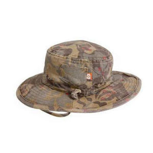 Camouflage Bucket Hat with Belt (JRB008) pictures & photos