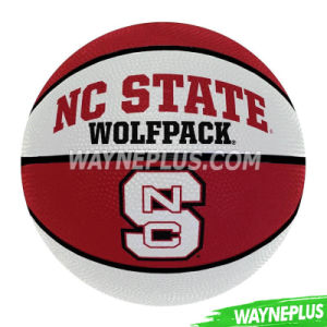 Promotional Gift Size 5 3 7 Custom Rubber Wholesale Mini Basketball