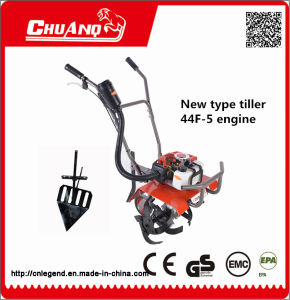 Good Quality Agricultural Mini Power Tiller Cultivator with Ce Certificate pictures & photos