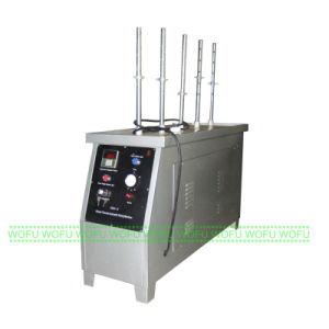 Electric Heat Automatic Dry Machine pictures & photos
