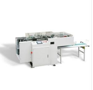 Automatic Paper Punching Machine /Hole Punching Hs420 pictures & photos