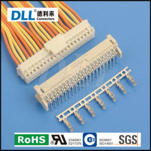 Phdh 2.0mm Pitch Connector Wire to Board 2 Pin 3pin 15pin pictures & photos