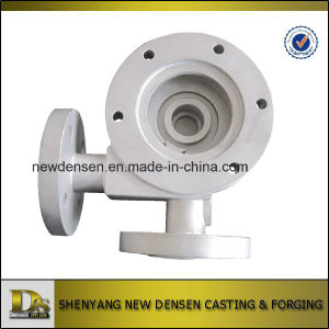 OEM Steel Investment Casting Parts pictures & photos