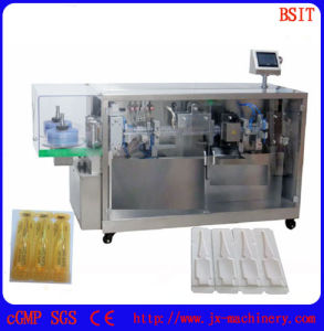 Plastic Ampoule Filling Sealing Machine for Pharmaceutical pictures & photos