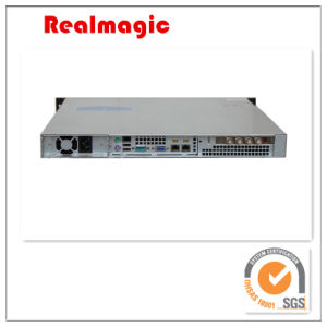 6 Channels H. 264 HD Encoder with IP Output pictures & photos