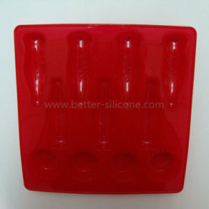 Promotion Customized PP Plastic Ice Tray pictures & photos