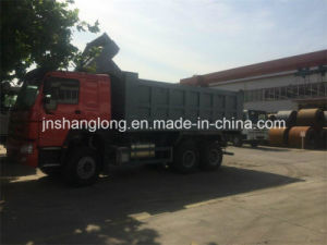 20 Cubic Meters Dump Truck for UAE pictures & photos