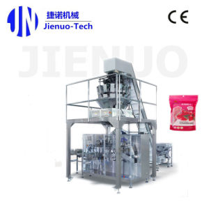 Fully Automatic Peanuts Packing Machine for Sale pictures & photos
