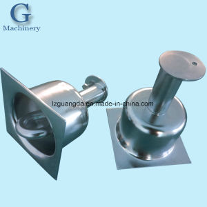 High Quality Metal Stamping Parts From China Manufacturer pictures & photos