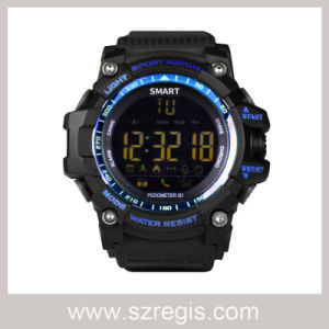 Multifunction Waterproof Sports Bluetooth Sync Phone Smart Watch pictures & photos
