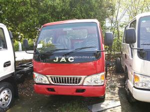 JAC Light CBU Truck Hfc1020k D8701 Rhd pictures & photos