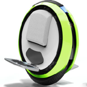 Single Wheel Scooter pictures & photos