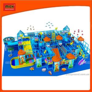 Mich Ocean Theme Indoor Amusement Park Playground pictures & photos