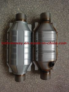 Magnaflow Catalytic Converter - Ceramic - Universal Fit pictures & photos