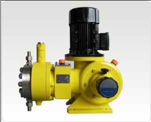 Magnetic Drive, Diaphragm Metering/Dosing Pump (JLM-S) pictures & photos