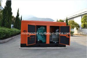Factory Price! ! ! 50Hz Water Cooled Cummins Diesel Genset Fujian pictures & photos