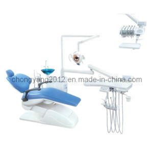 Computer Controlled Integral Dental Unit Chair with CE pictures & photos