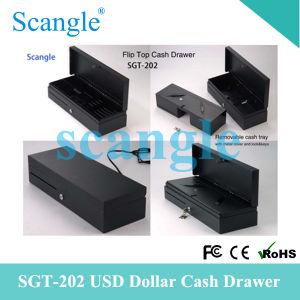 Flip Top Cash Drawer Cash Register Cash Box pictures & photos