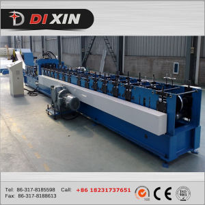 High Quality C/Z Purlin Roll Forming Machinery pictures & photos