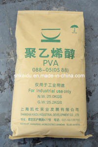 PVA2088 Polyvinyl Alcohol Powder/Pvoh/Poval