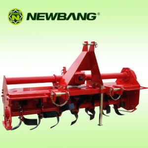CE Approved 25-55HP Tractor Hitch Rotary Cultivator Rotary Tiller pictures & photos