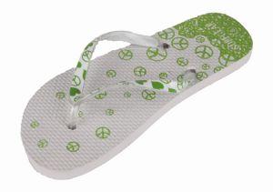 Disposable Women EVA Slipper (W-34)