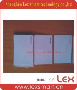 125kHz Printable Proximity Plastic ID Thin Card (tk4100 chip)