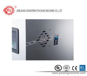 Desktop Single Chamber Vacuum Sealing Packaging Machine (DZ-400) pictures & photos