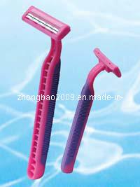 Razors, Shaving Razor, Twin Blade Razor Zb1280