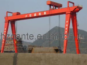 Shipyard Goliath Crane CE Approved pictures & photos