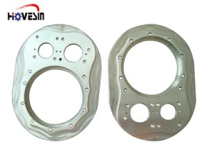 CNC Hardware Machinery Parts for Tail Lift Parts pictures & photos
