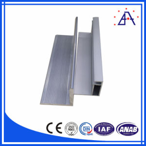 Best Supplier Aluminium Corner Profile pictures & photos