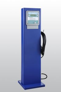 Tyre Inflator Outdoor Tire Inflator pictures & photos