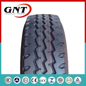 All Steel Tyres Radial Truck Tyres Heavy Duty Truck Tyres 1200r24 pictures & photos