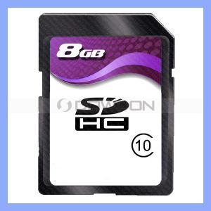Oringinal OEM 8GB External Memory Storage Card 10mbs Transporter pictures & photos