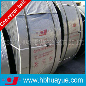 Multi-Ply Acid/ Alkali Chemicals Resistant Conveyor Belt pictures & photos