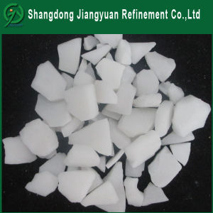 17% Industrial Grade/ Non Ferric Aluminium Sulphate for Waste Water Treatment on Sale pictures & photos