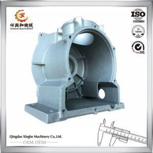 Qingdao Factory Precision Aluminum OEM Sand Casting pictures & photos