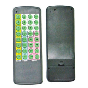 36key Remote Control for TV/ STB/DVD pictures & photos