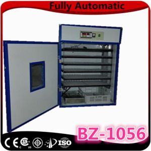 Industrial Automatic Small Poultry Cheap Egg Incubator pictures & photos